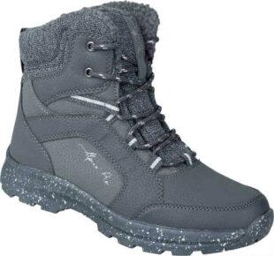 Dámska zateplená outdoorová obuv