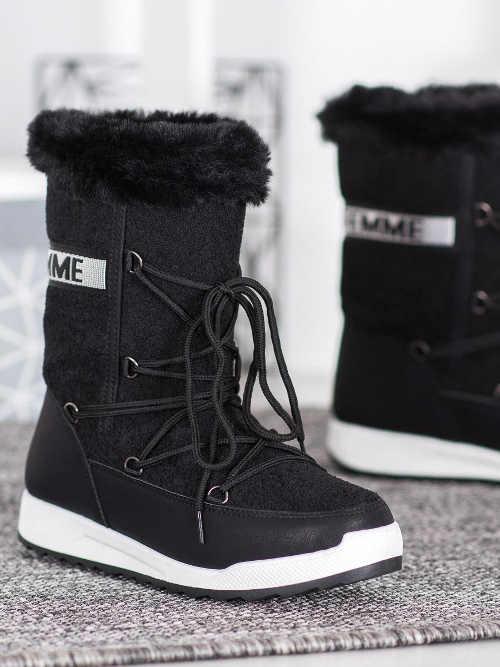 Kvalitná dámska obuv na sezónu jeseň-zima