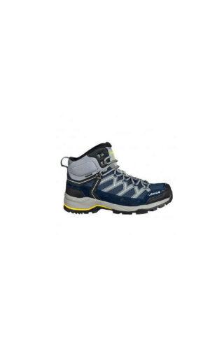 Kvalitné zimné pánske topánky pre náročnejšiu turistiku