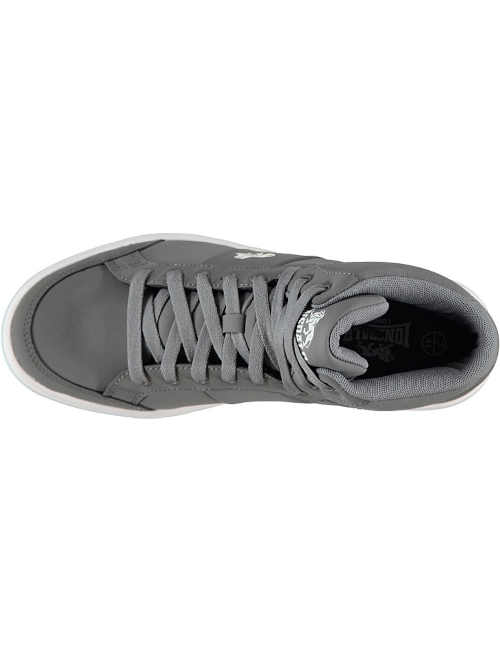 Pánske členkové topánky na zaväzovanie