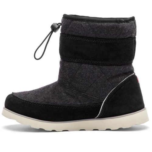 Štýlové dámske topánky na zimu do mesta i do hôr