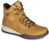 Svetlo hnedé pánske zimné topánky Loap DANY