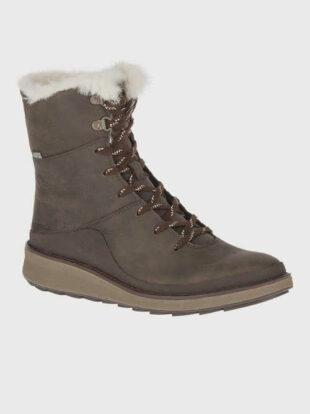 Kvalitné zimné topánky pre outdoorové aktivity aj do mesta