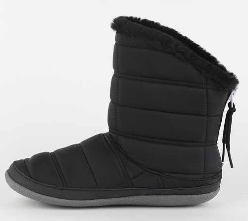 Ľahká dámska zimná obuv ktorú ani neucítite na nohe