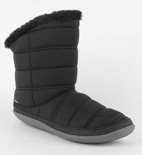 Ľahké a pohodlné dámske zimné topánky