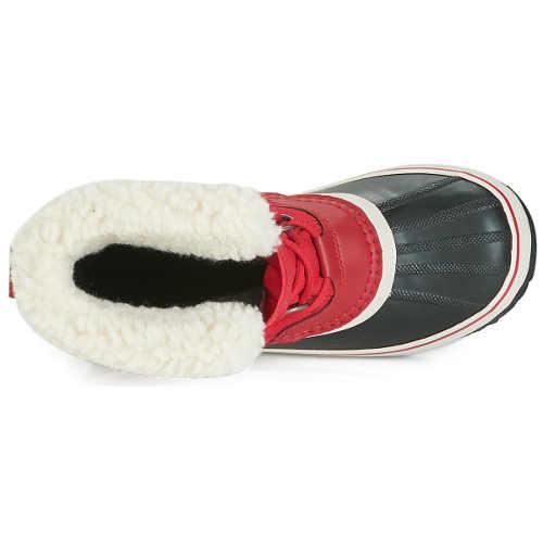 Dámske topánky na zimu do mesta aj na hory