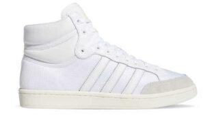 Moderné pánske členkové topánky na šnurovanie