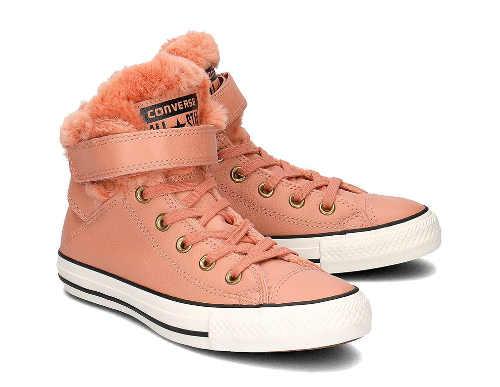 Moderné značkové členkové topánky