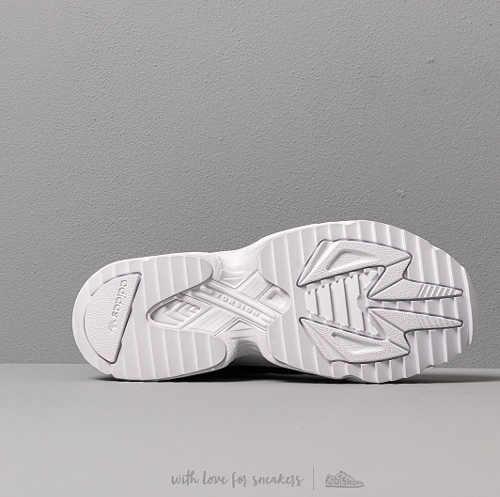 Čierno-biele dámske tenisky Adidas