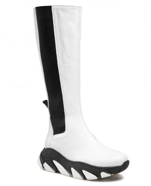 Dámske topánky R. Polanski v originálnom dizajne