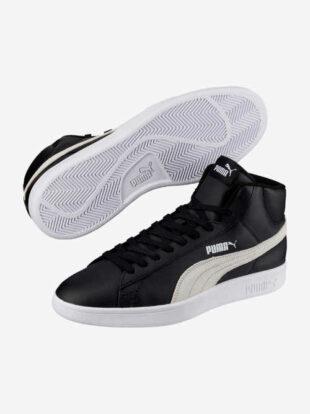 Kožené pánske členkové topánky Puma