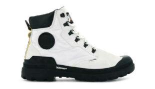 Kvalitná a pohodlná outdoorová značková obuv