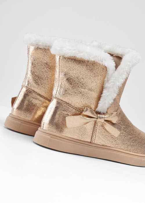 Kvalitné moderné detské topánky