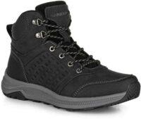 Moderné pánske členkové zimné topánky lacno