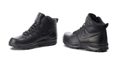 Nike kotníkové kvalitní boty