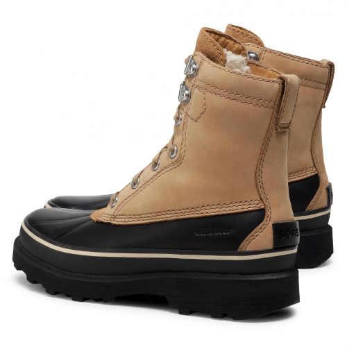 Pánske kožené topánky Sorel