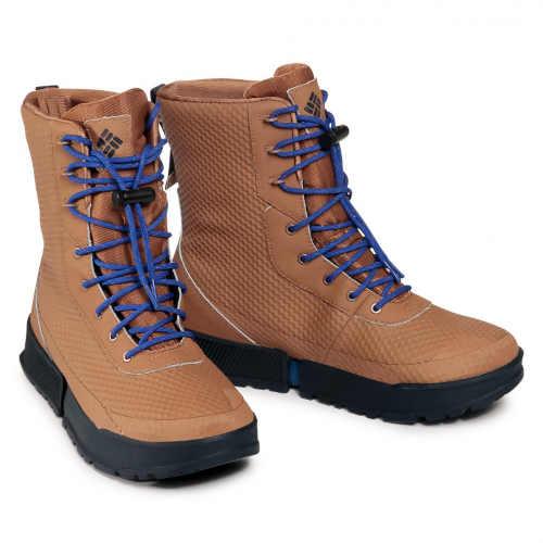Pánske moderné zimné topánky Columbia