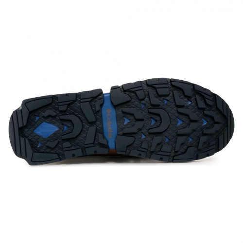 Pánske šnurovacie topánky Columbia