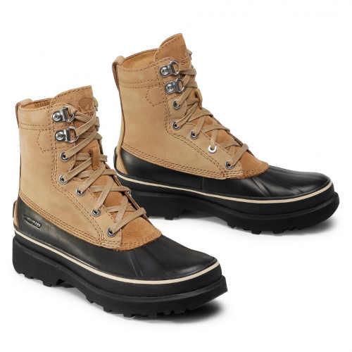 Pánske šnurovacie topánky